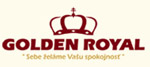 logo Boutique Hotel GOLDEN ROYAL ***