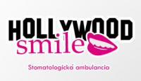 logo HOLLYWOOD SMILE s.r.o. zubn� ambulancia