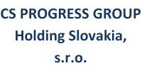 CS PROGRESS GROUP Holding Slovakia, s.r.o.